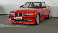 Alpina B3 3.0: BMW M3-Alternative