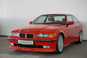 Der stilvolle Bruder des BMW M3