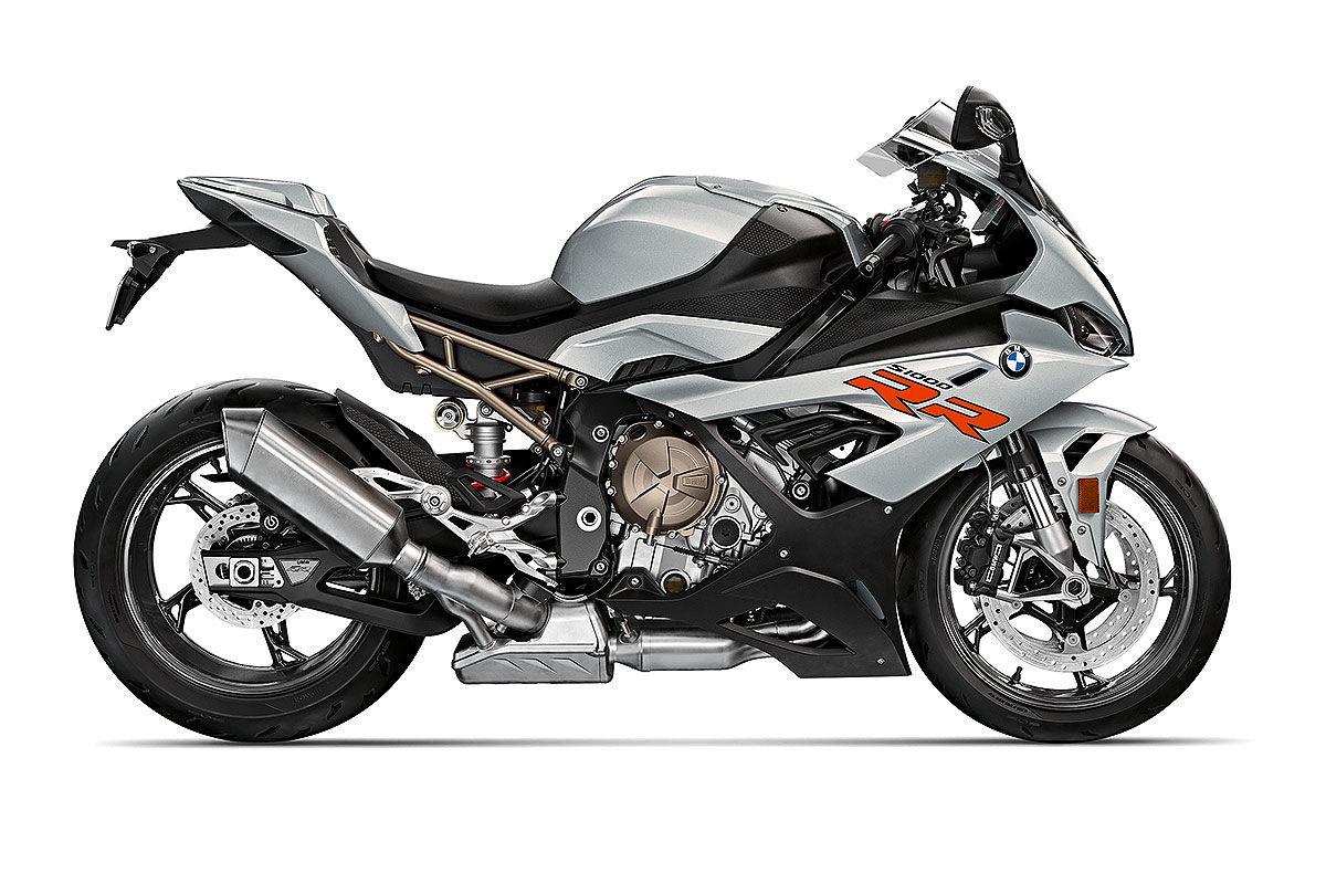Motorrad-Neuheiten 2020