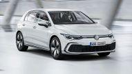VW Golf 8 GTE (2020): Plug-in-Hybrid