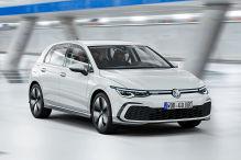 VW Golf 8 GTE (2020): Plug-in-Hybrid, Reichweite, Preis