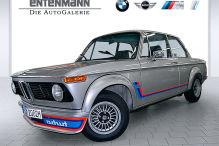 BMW 2002 Turbo (1974): Porsche-Killer zu verkaufen