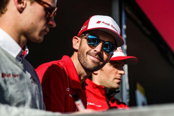 Rast vor Triumph, Müller patzt erneut
