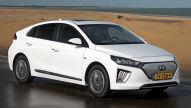 Ioniq Facelift, Kona Hybrid: Test