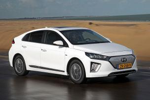Hyundai zündet die zweite Elektro-Stufe