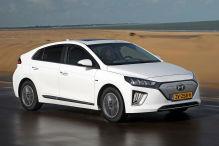 Hyundai Ioniq Facelift, Hyundai Kona Hybrid: Fahrbericht