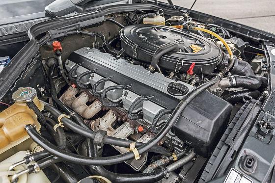 Mercedes 190 E 3.2 AMG: Klassiker des Tages