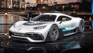 Mercedes-AMG One: Soundcheck