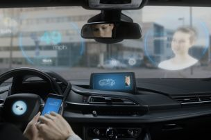 Haben Head-up-Displays ausgedient?