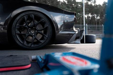 Michelin Pilot Sport Cup 2: Rekordreifen aus Frankreich