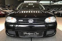 VW Golf 4 R32 Last Edition zu verkaufen