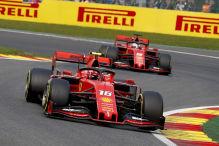 Formel 1: Ferrari-Motor im Fokus