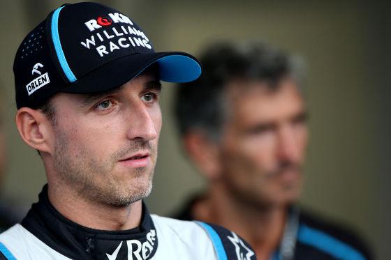 Kubica vor Wechsel in die DTM?
