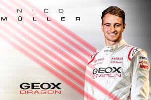 Formel E: Fahrer 2019/2020