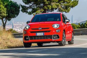 Eine Aktion von AUTO BILD und Fiat