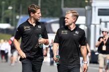 Formel 1: Haas verkündet Fahrer