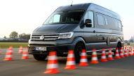 Knaus Boxdrive First Edition: Wohnmobil-Test