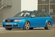 Audi RS6, der König der Kombis