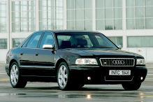 Nobel-Audi mit Steherqualitäten