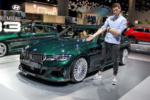Von Alpina kann BMW noch viel lernen!