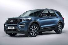 Ford Explorer (2020): Marktstart, Motor, Verbrauch