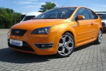 Ford Focus ST: Gebraucht-Deal der Woche