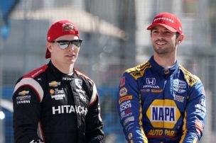 US-Amerikaner reif für die Formel 1?