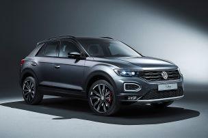 Neuer Top-Diesel für den VW T-Roc