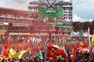 Erster Ferrari-Heimsieg seit 2010