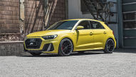 Audi A1 Tuning: Abt Sportsline