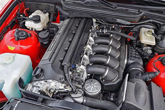 BMW M3 Compact: Klassiker des Tages