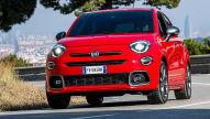 Fiat 500X Sport: Test, Motor, Preis
