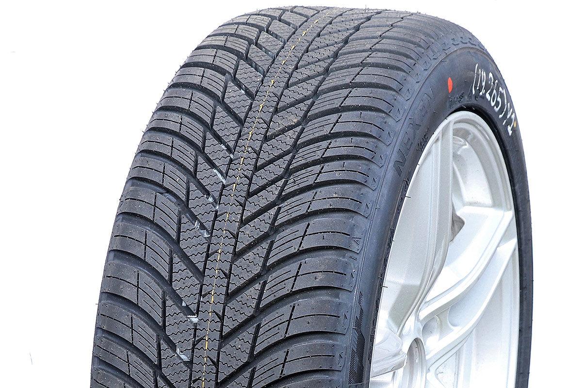 Ganzjahres-Reifen im Test 2019: Über 30 Reifen im Vergleich