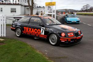 Dieser Sierra Cosworth rockte die DTM