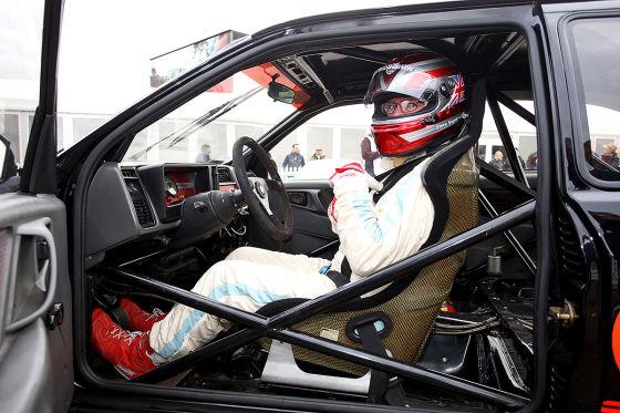 Sierra Cosworth RS500 DTM: Klassiker des Tages