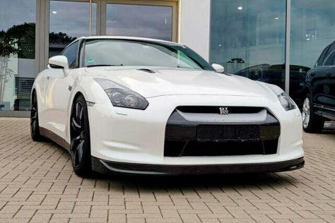 Nissan GT-R (2010): Preis, Kosten, Gebraucht