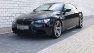 BMW M3 Cabrio: 325d