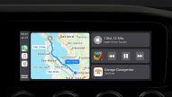 Apple Carplay mit iOS 13 (2019)