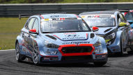 TCR Germany: Finale