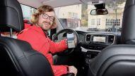 Connectivity-Check im Opel Zafira Life: Test