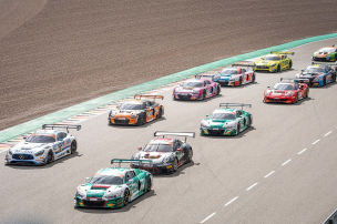 GT Masters: Termine 2020