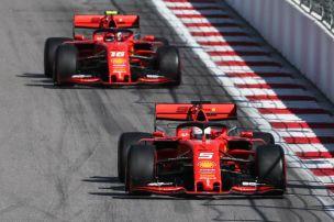 Soll Vettel für Leclerc bremsen?