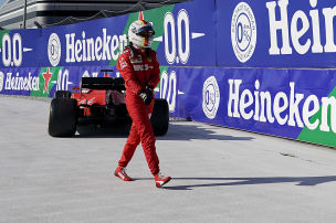 V12? Darum liegt Vettel falsch