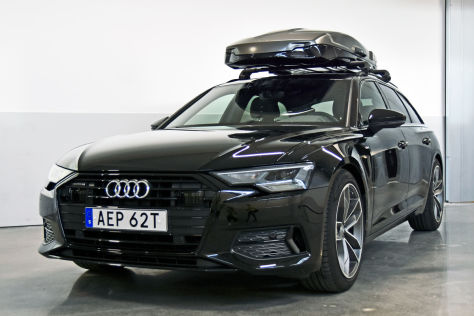Thule Vector: Neue Dachbox