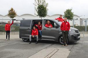 Opel Zafira Life (2019): Praxis-Check