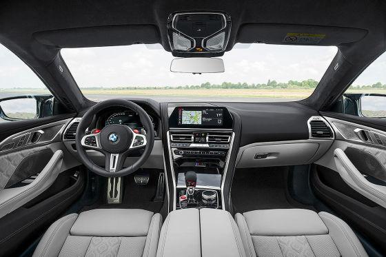 Neuer BMW X6 M kommt auch als Competition