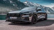 Audi Q8 Tuning: Abt Sportsline