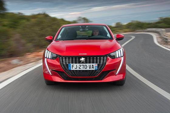 Welchen Peugeot 208 sollte man fahren?