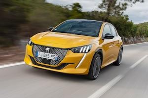 Peugeot 208 (2019): Test