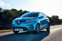 Renault Zoe (2019): erster Test